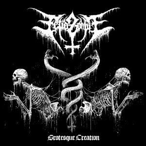 Fetid Zombie (US) – Grotesque Creation (Death Metal)