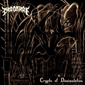 Fragarak (India) – Crypts of Dissimulation (Old School Death Metal)