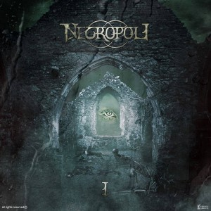 Necropoli (Italy) – I (Doom Metal)