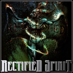 Rectified Spirit (India) – Self-titled (Libero Metal)