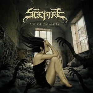 Sceptre (India) Age of Calamity (Thrash Metal)