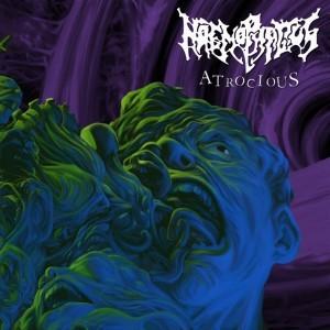 Haemophagus (Italy) – Atrocious (Death/Thrash Metal)