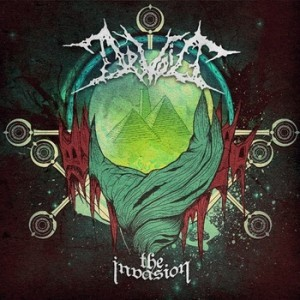 Devoid (India) – The Invasion (Death/Thrash Metal)