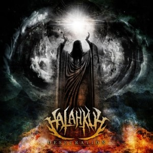 Halahkuh (India) – Desecration (Death/Thrash Metal)