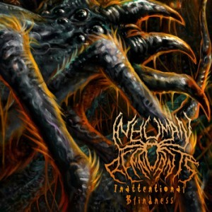 Inhuman Remnants – Inattentional Blindness (Brutal Death Metal)
