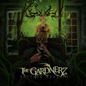 The Gardnerz (Sweden) – Exiting Reality (Death/Doom Metal)