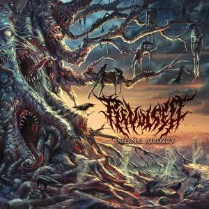 Revulsed – Infernal Atrocity