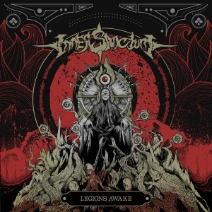 Inner Sanctum (India) – Legions Awake (Death Metal)