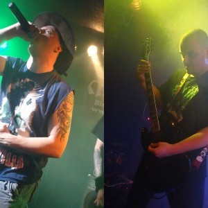 INTERVIEW: Black Skies Burn – Death/Grind from the UK