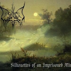 Witte Wieven – Silhouettes Of An Imprisoned Mind