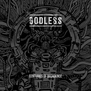 New death metal band Godless from Hyderabad, India work with TO Distribution