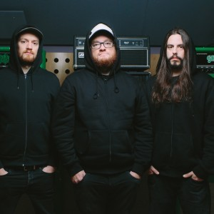 Interview with UK doomsters – Conan