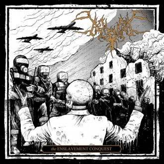 Begrime Exemious- The Enslavement Conquest