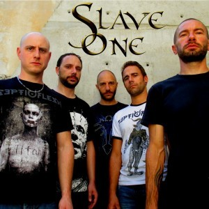 INTERVIEW: Slave One – Modern Tech Death from France