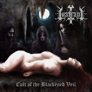 Lustravi (US) – Cult of the Blackened Veil (Black Metal)