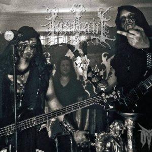 SONG PREMIERE + INTERVIEW: U.S. Black Metal Band Lustravi