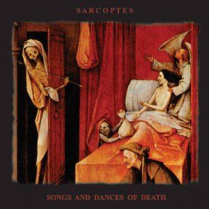 SONG PREMIERE- U.S. Black Metal Band Sarcoptes
