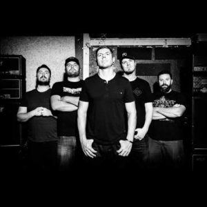 SONG PREMIERE: U.S. Hardcore/Metal Band 34