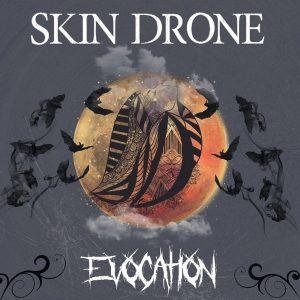 SONG PREMIERE + INTERVIEW: Genre Bending Industrial / Avant – Garde Duo Skin Drone