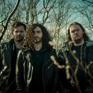 INTERVIEW: U.S. Melodic Death Metal Band My Missing Half