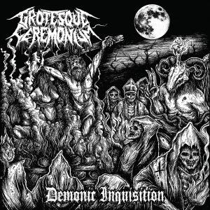 SONG PREMIERE: Turkish Death Metal Band Grotesque Ceremonium