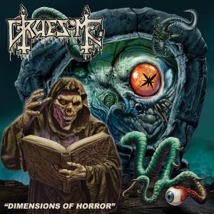 Interview with death metal band Gruesome