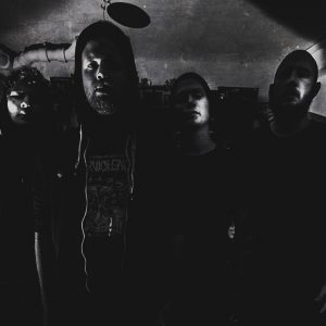 VIDEO PREMIERE: Danish Sludge/Hardcore Band LLNN Channel the Apocalypse