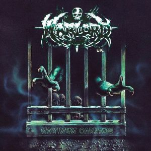 Warlord UK to release '90s album via Transcending Obscurity Classics