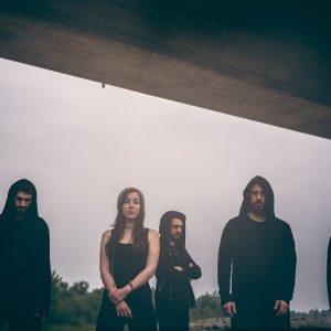 SONG PREMIERE: Italian Progressive/Death Metal Band While Sun Ends