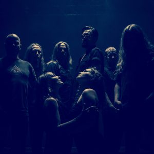 "SLEEP OF MONSTERS premiere new video at ""Decibel"" magazine's website"