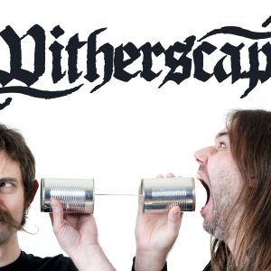 INTERVIEW: Swedish Metal Band Witherscape