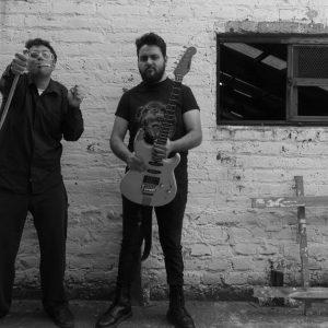 SONG PREMIERE: Mexican Sludge/Doom Band Teorema