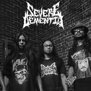 Bangladesh death metal legends Severe Dementia sign to Transcending Obscurity Asia