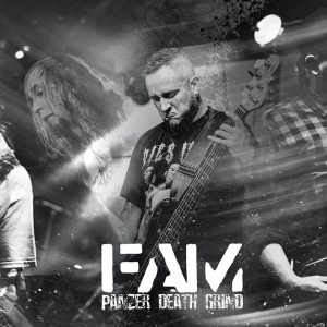SONG PREMIERE: Polish Death/Grind Band F.A.M.
