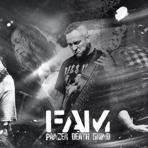 SONG PREMIERE: Polish Death/Grind Band F.A.M.