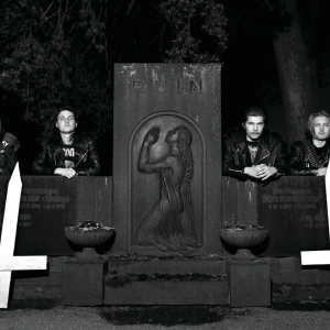 INTERVIEW+EP PREMIERE: Finnish Thrash/Speed Metal Band Excuse