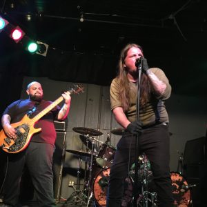 LIVE RECAP: Cobalt with Mantar at Ash Street Saloon