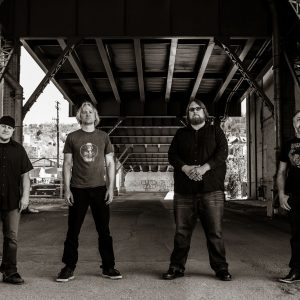 SONG PREMIERE: U.S. Doom/Heavy Rock Band Monolith Wielder
