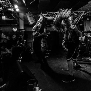 INTERVIEW: Brutal death clan Vulvodynia