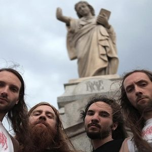 INTERVIEW: Blood Incantation – US Death Metal Sensation