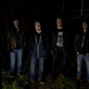Finnish band ALTAR OF BETELGEUZE sign to Transcending Obscurity Records