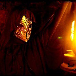 US black/death metal entity VEILBURNER sign to Transcending Obscurity Records