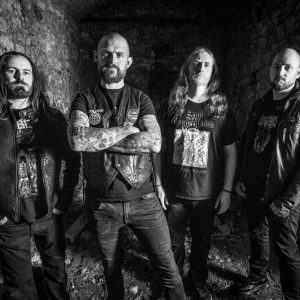 INTERVIEW/EP PREMIERE: Irish Death Metal Band Zealot Cult