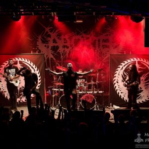 ABORTED Interview – Sven talks about the band's success