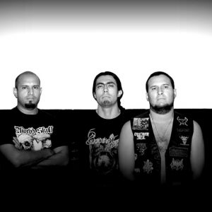 SONG PREMIERE: Salvadoran Death/Thrash Metal Band Conceived by Hate