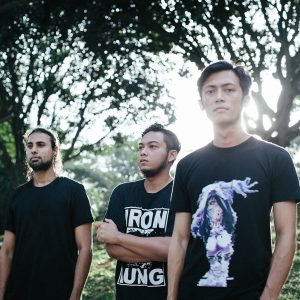 INTERVIEW: Singapore Grind Trio Wormrot