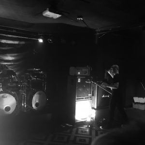 LIVE RECAP: Ulcerate w/ Zhrine, Phobocosm, and Burials at The Raven