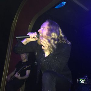 LIVE RECAP: Dark Tranquillity, Swallow The Sun, and guests at the Hawthorne Theater