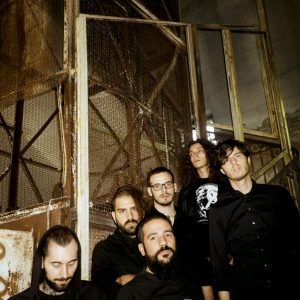 VIDEO PREMIERE: Italian Sludge/Doom Band WOWS