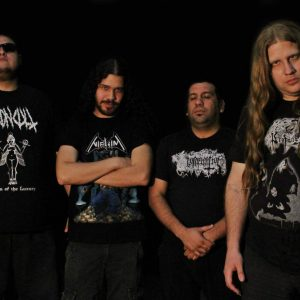 INTERVIEW + ALBUM PREMIERE: Paraguayan Black/Death/Thrash Band Master of Cruelty